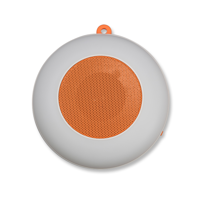 Bluetooth wireless speak with colorful LED