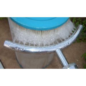 Poignée de nettoyage pour filtre spa