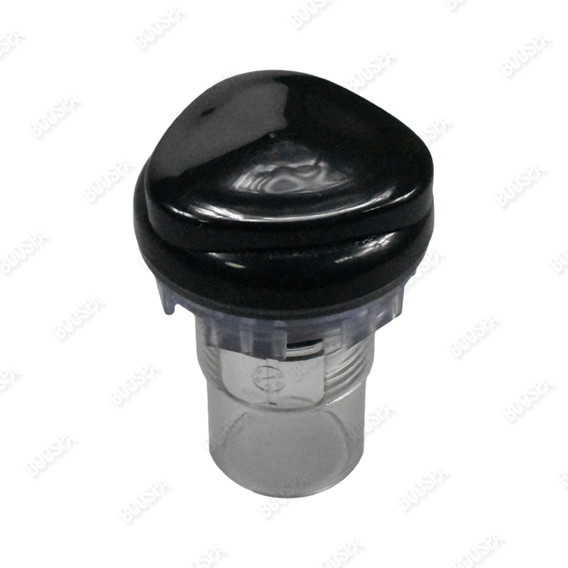 1'' Air control assembly Alpha Series