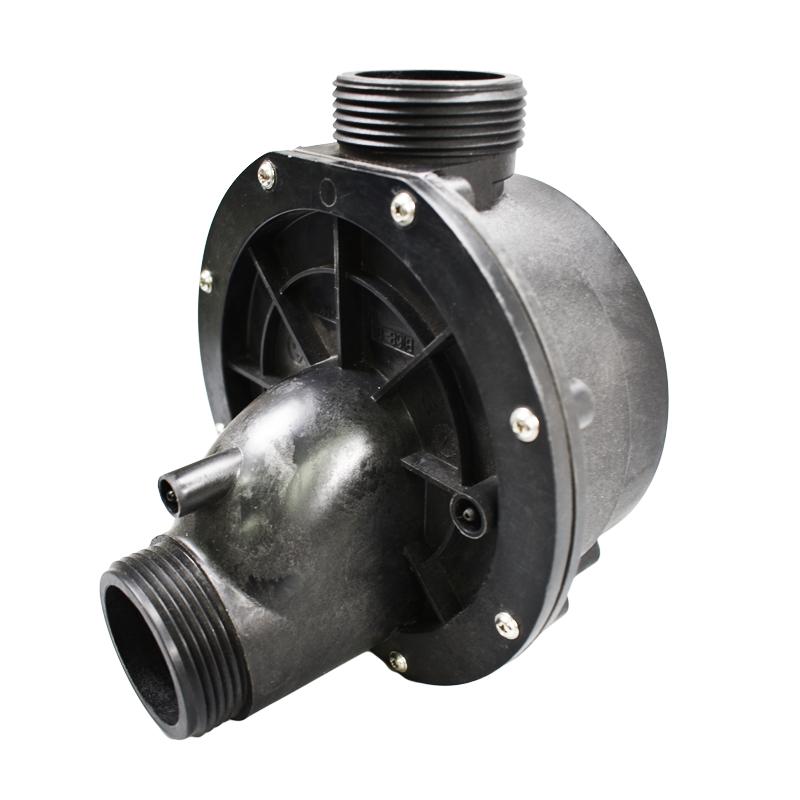 Wet end for TDA200 spa pump