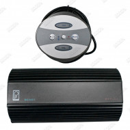 Bluetooth amplifer for spa with the controle pad