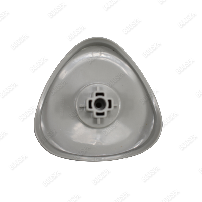1'' Water Diverter caps Rising Dragon