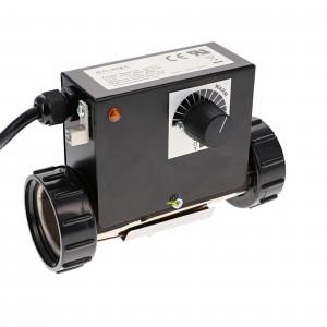 Réchauffeur électrique Balboa avec thermostat intégré