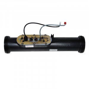Heater for SP601 control box (small impact)