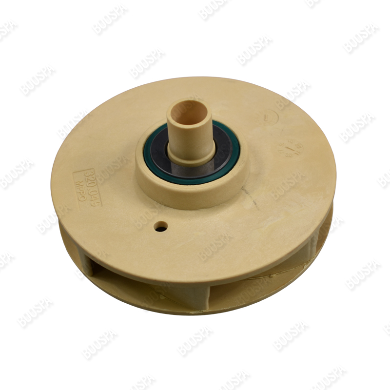 Impeller for DXD-320E pump (2nd generation)