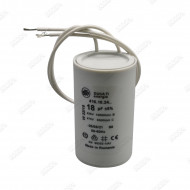 18 µf capacitor for 2-Speeds Sirem pump