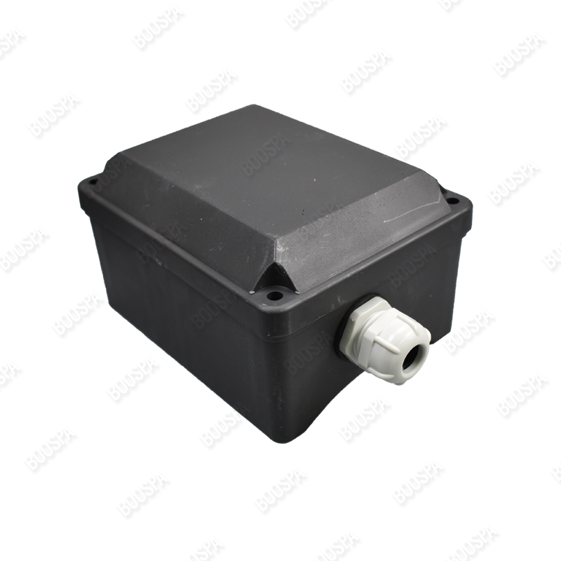 Electric protection cover PE11 for Sirem pumps