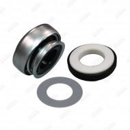 Seal kit 12mm for PB Sirem pump
