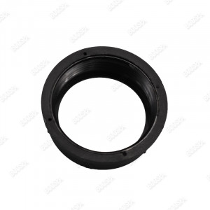 """Clamping ring for 1"""" outle of blower ASD AR-700"""