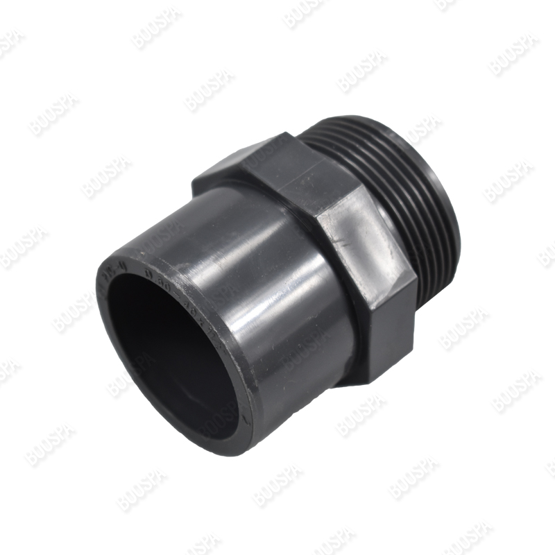 1.5'' (48mm) thread in union to 40mm F