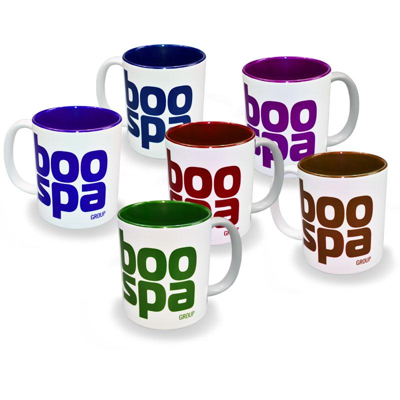 Boospa mug