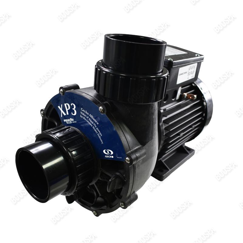 XP3 3HP single speed Massage Pump
