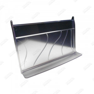 6541-062 AquaTerrace waterfall transparent cover for Sundance spa