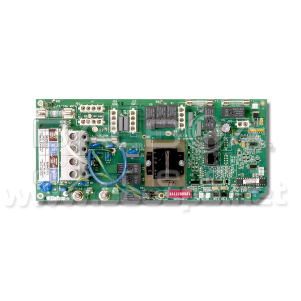 Carte électronique BP601G1