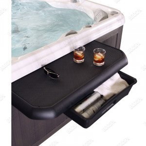 SmarBar, Bar with drawer for spa
