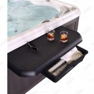 Bar avec tiroir SmartBar pour spa