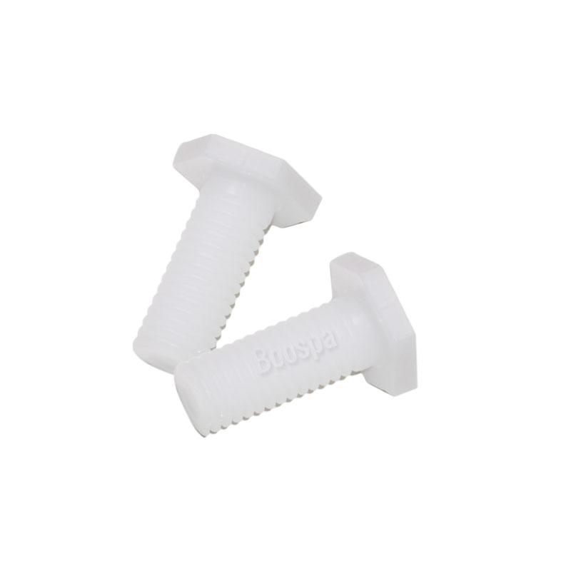 Screws for Jacuzzi®/Sundance® pillow