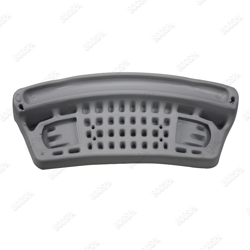 AF00060 straight headrest for Wellis® spa