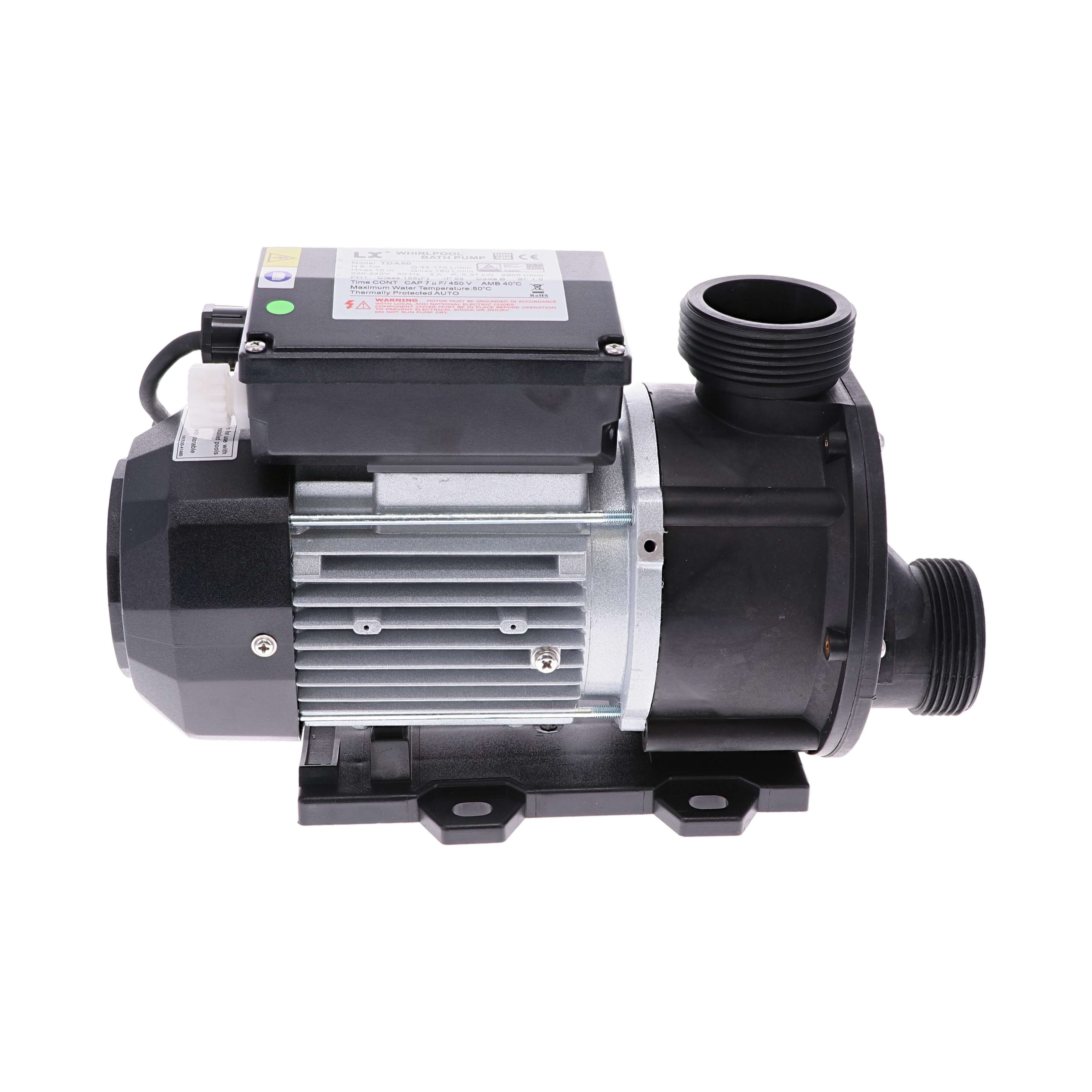 Pompe de circulation TDA120