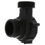 Wet end for WE14 spa pump