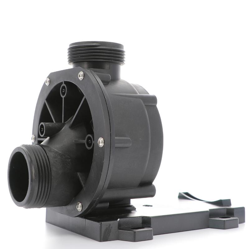 Wet end for TDA120 spa pump