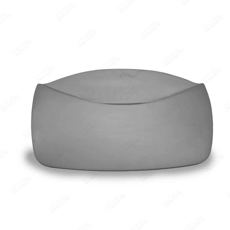 Couvercle gris de skimmer pour spa