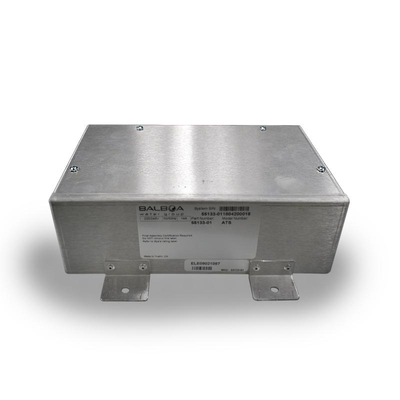 Boitier électronique séquentiel ATS