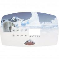 TSC-80 Arctic Spa Overlay
