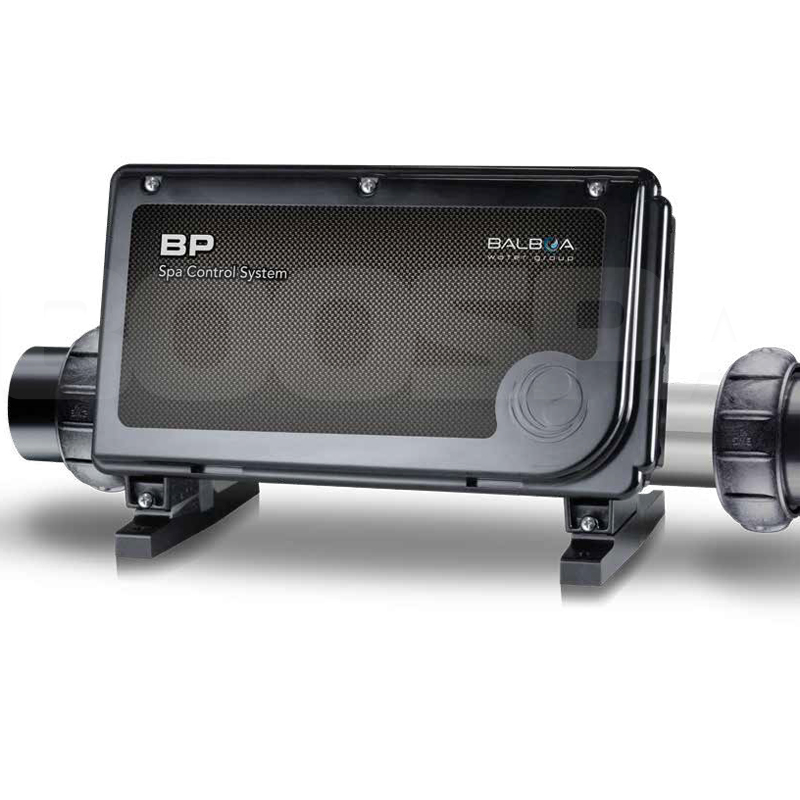 Boitier de contôle + réchauffeur BP200 G1 - 59190