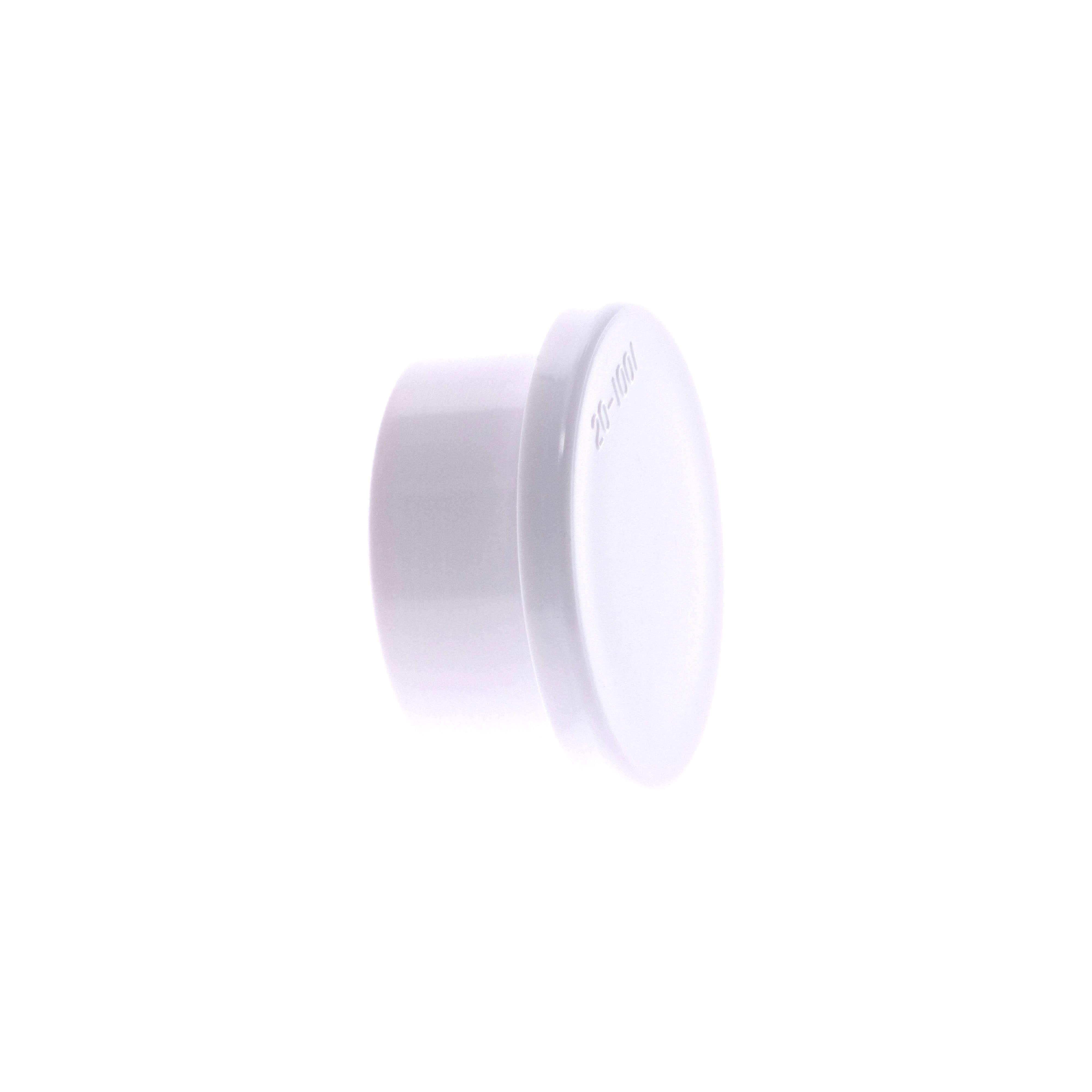 Bouchon M (32mm) tuyauterie ou nourrice