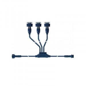 PL5013 - 3 LEDS spa light cable