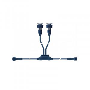 PL5012 - 2 LEDS spa light cable