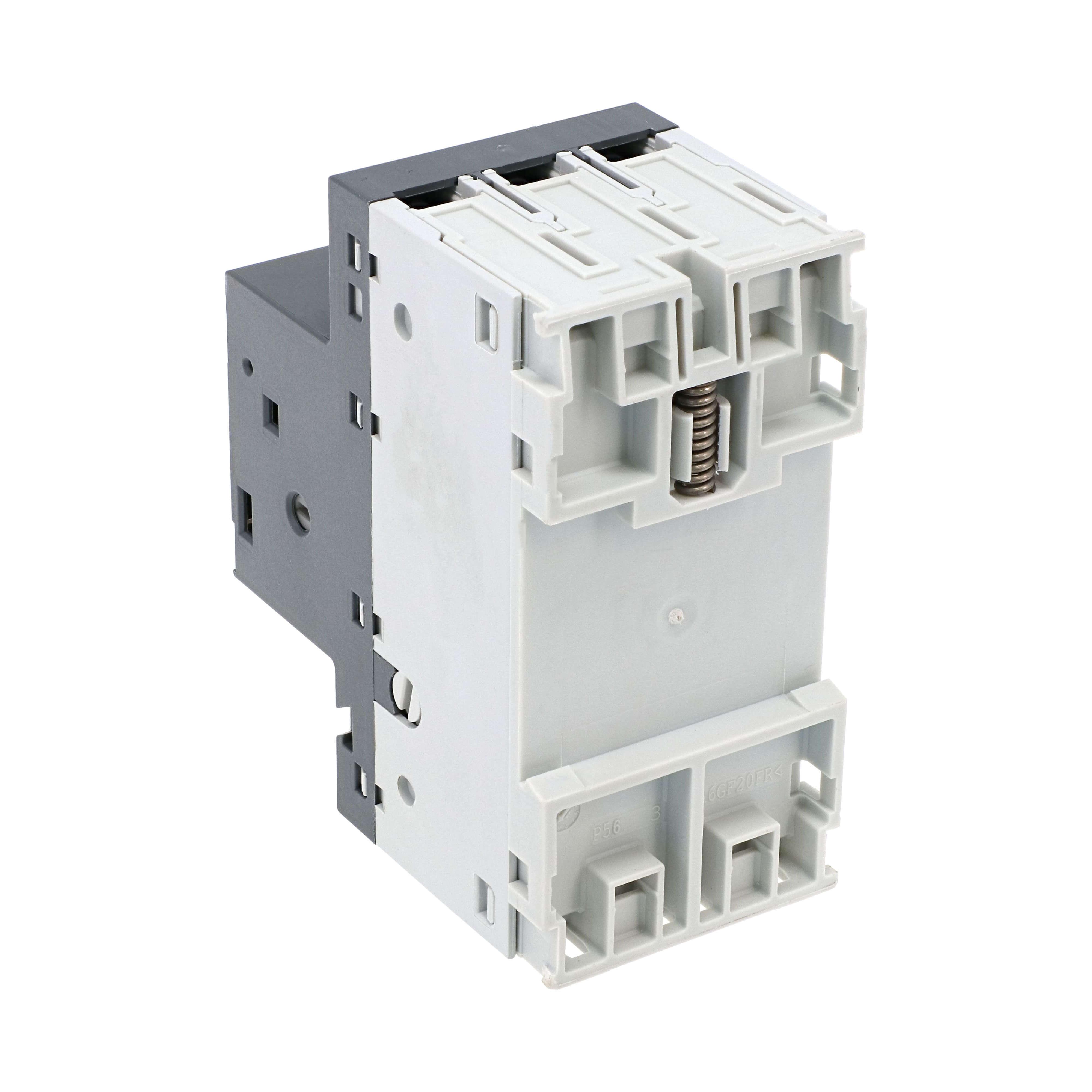 Disjoncteur de protection moteur MS116-16 690V