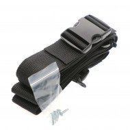 Secure strap XL for spa cover