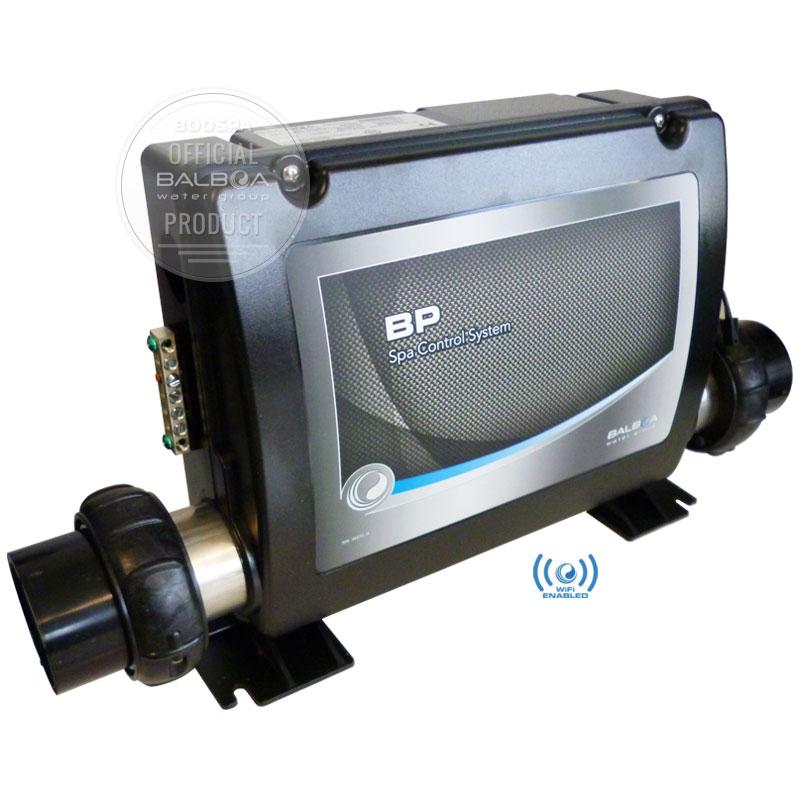 Boitier électronique complet BP6013G2 BALBOA
