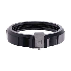 Waterway Lock Ring for Top Load Filtration