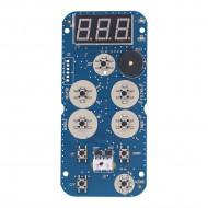 PCB for MSPA Premium and Elite spa remotes