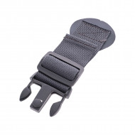 Male buckle for Mspa Mono spa with its strap