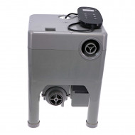 Motor Unit for MSPA Inflatable Spa LITE 2020
