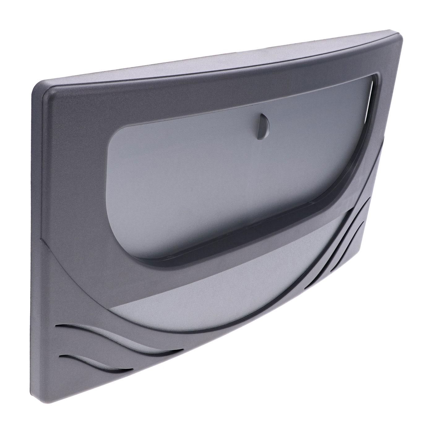 Façade et volet pour skimmer CMP Wave