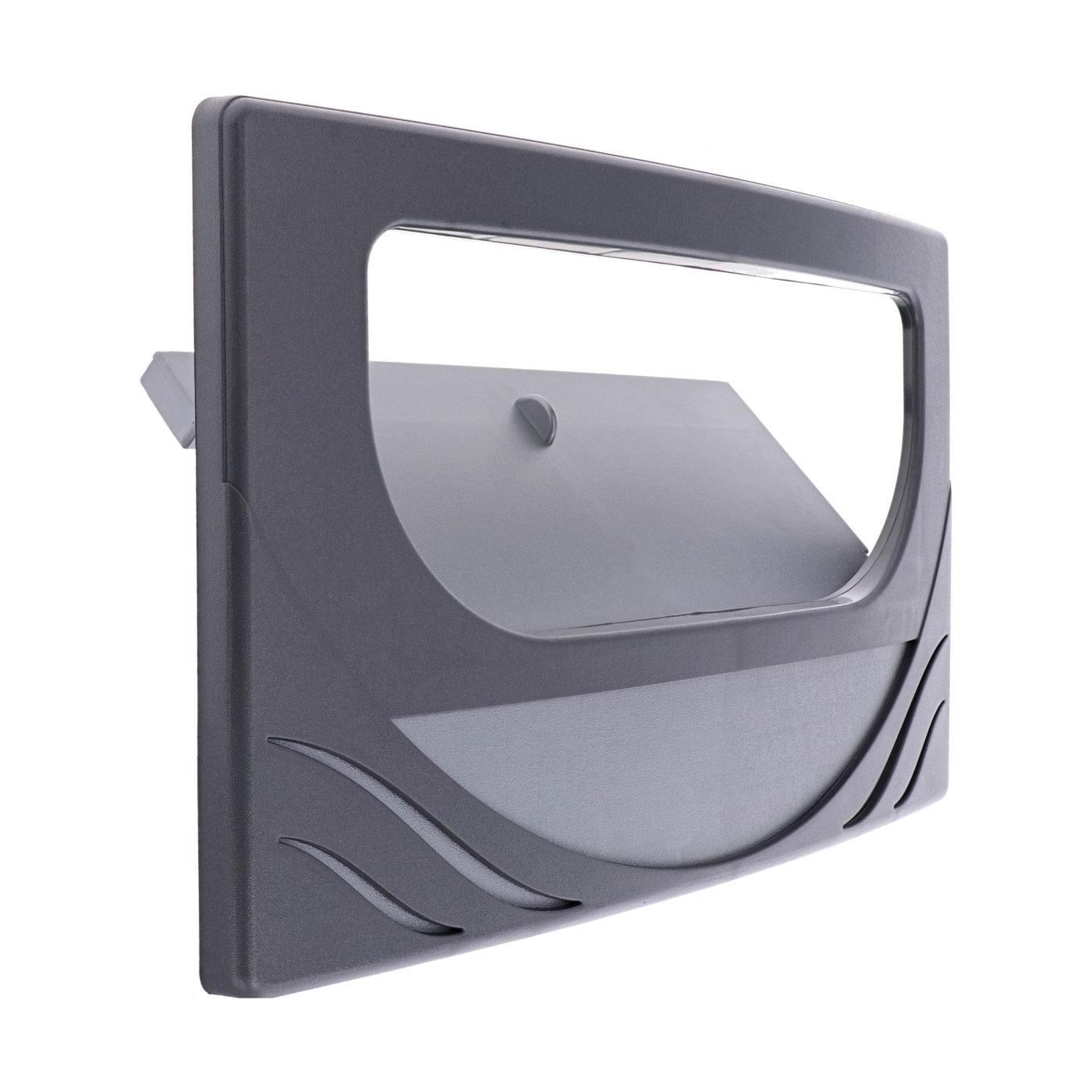 CMP Front Access skimmer faceplate