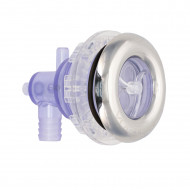 "Jet LED Twin roto complet 3.5"" spas Volition"