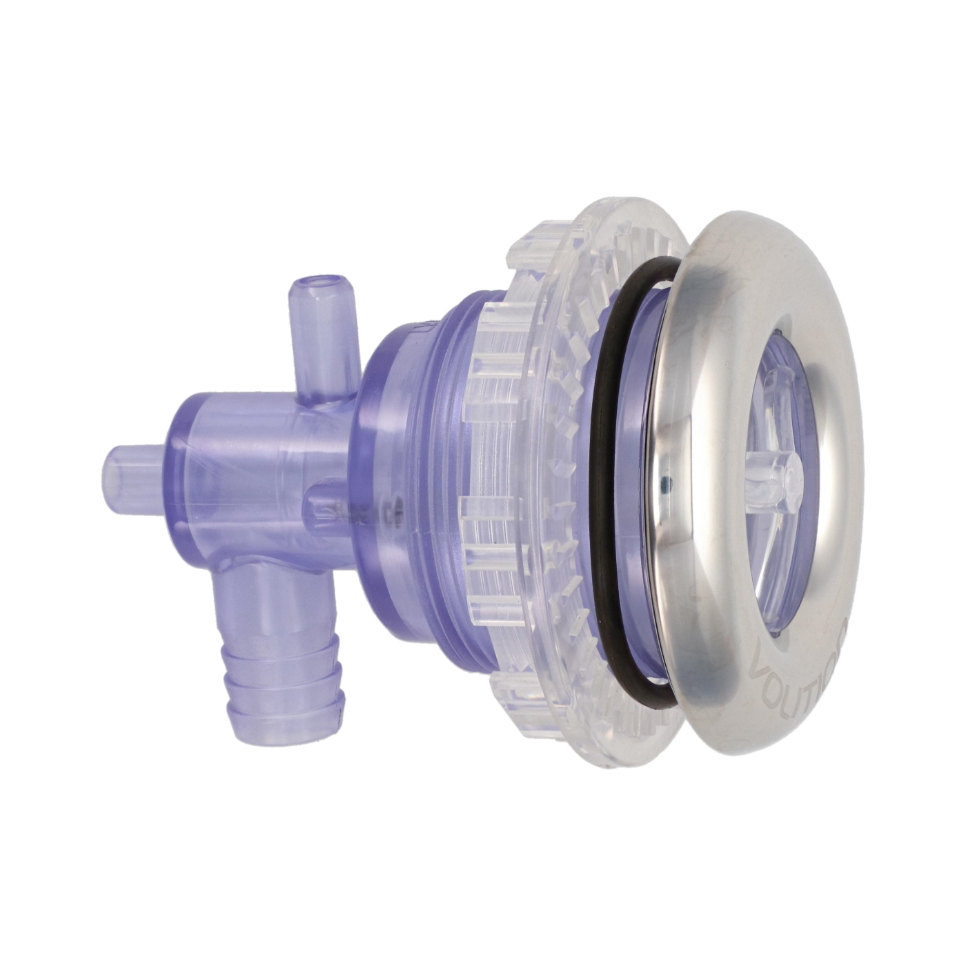 """3.5"""" Full Twin Rotary LED jet Volition"""