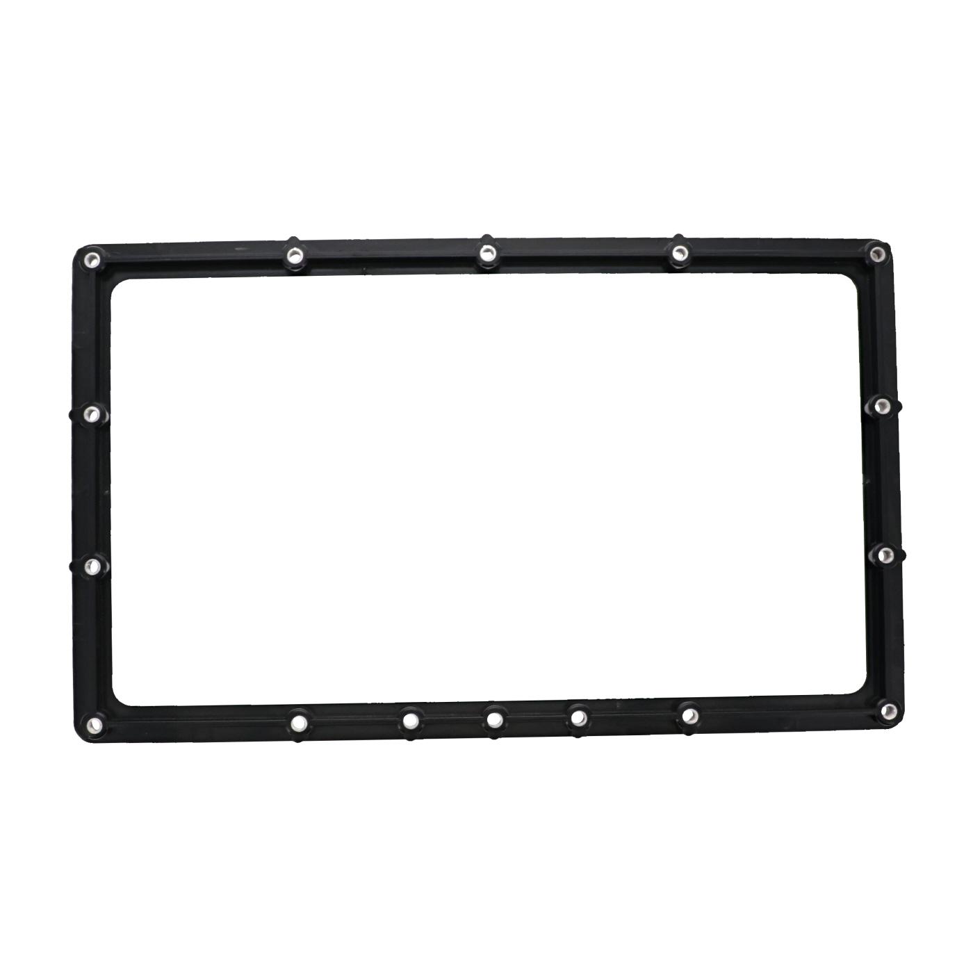 43.5cm rectangular fixing frame for skimmer
