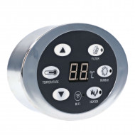 Inflatable Spa Control Panel with WiFi control