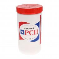 Chlorine shock treatment PCH Granulate 1KG