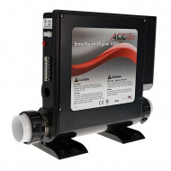 ACC SmarTouch Digital 1000 electronic box