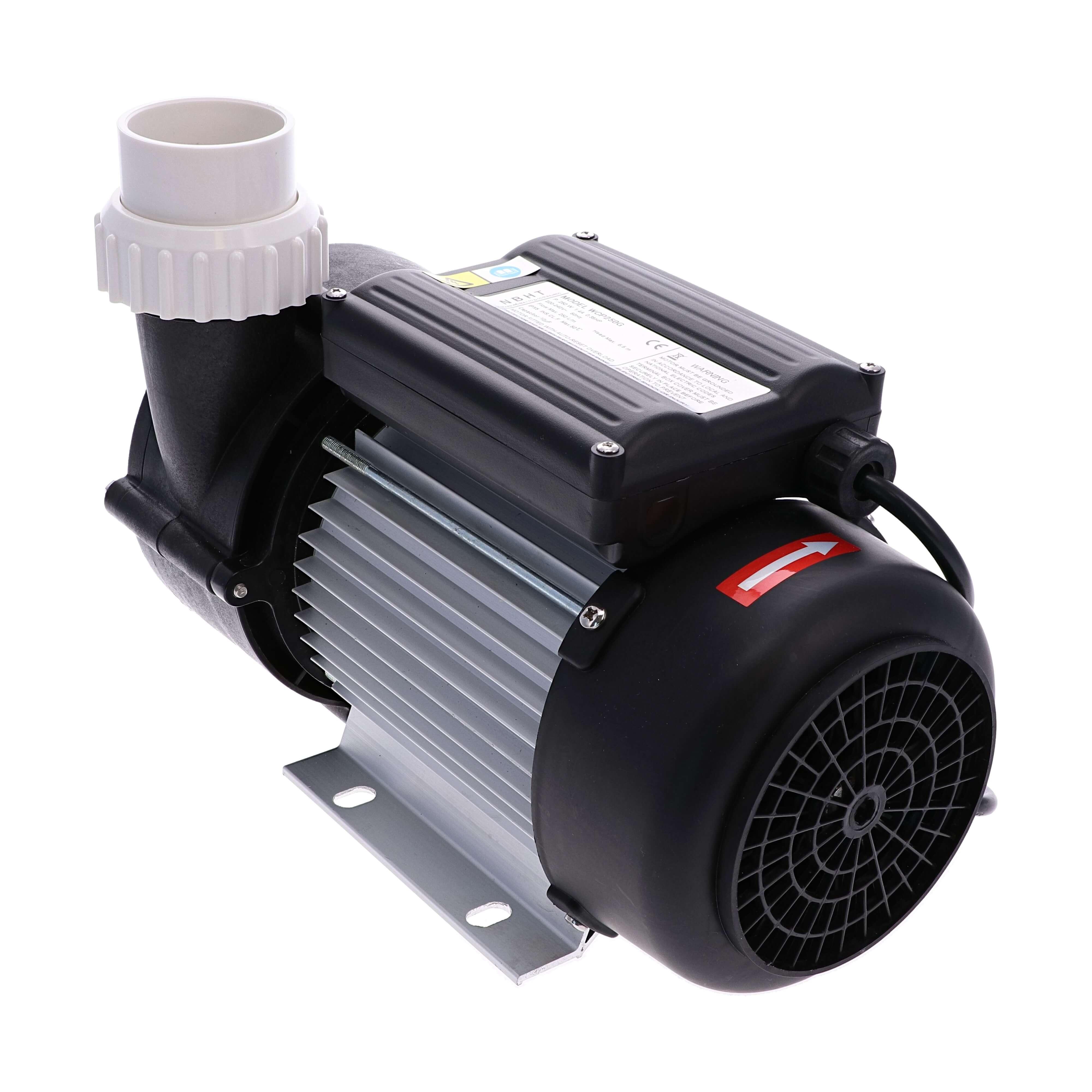 0.35HP WCP250G Circulation pump