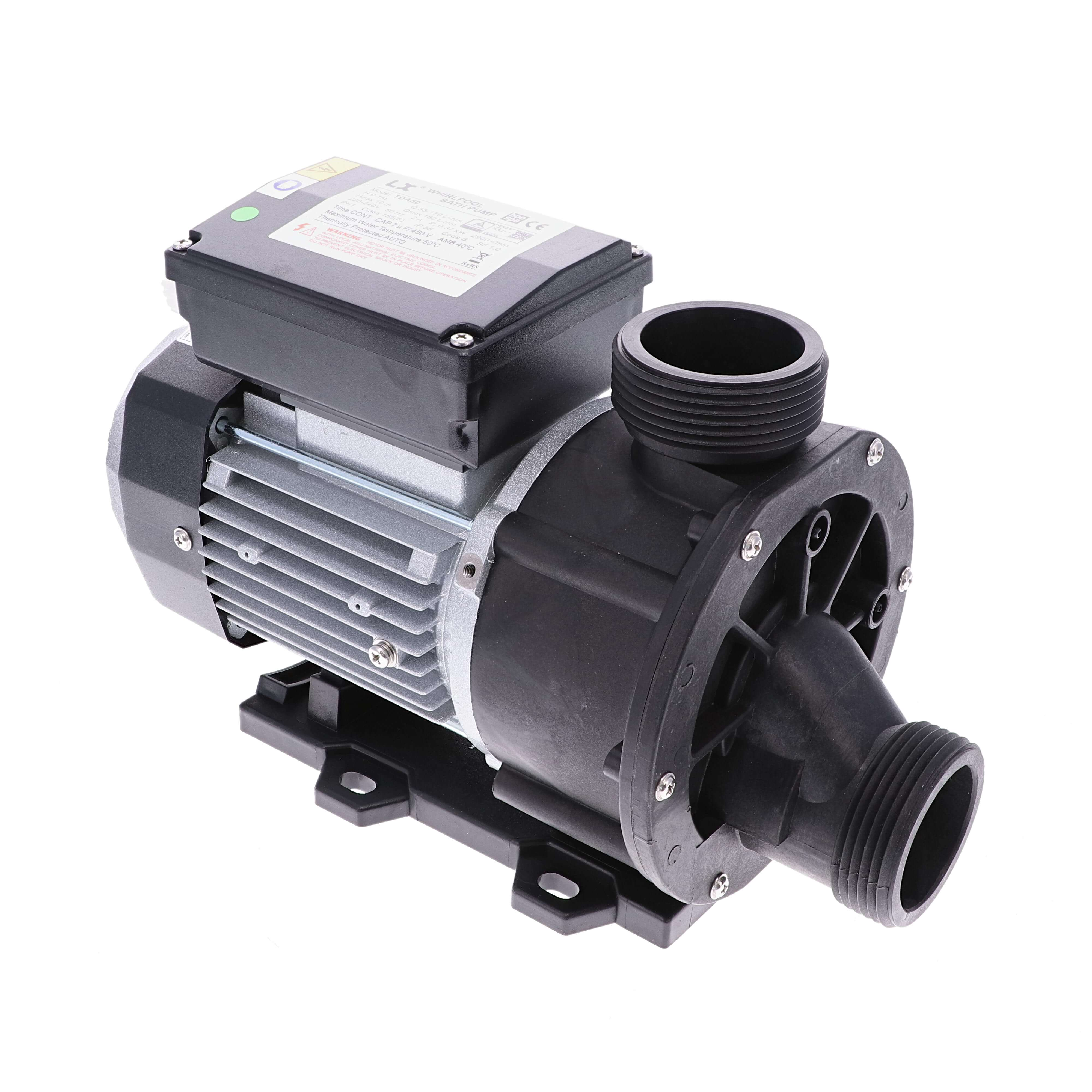 Spa filtration pump TDA100