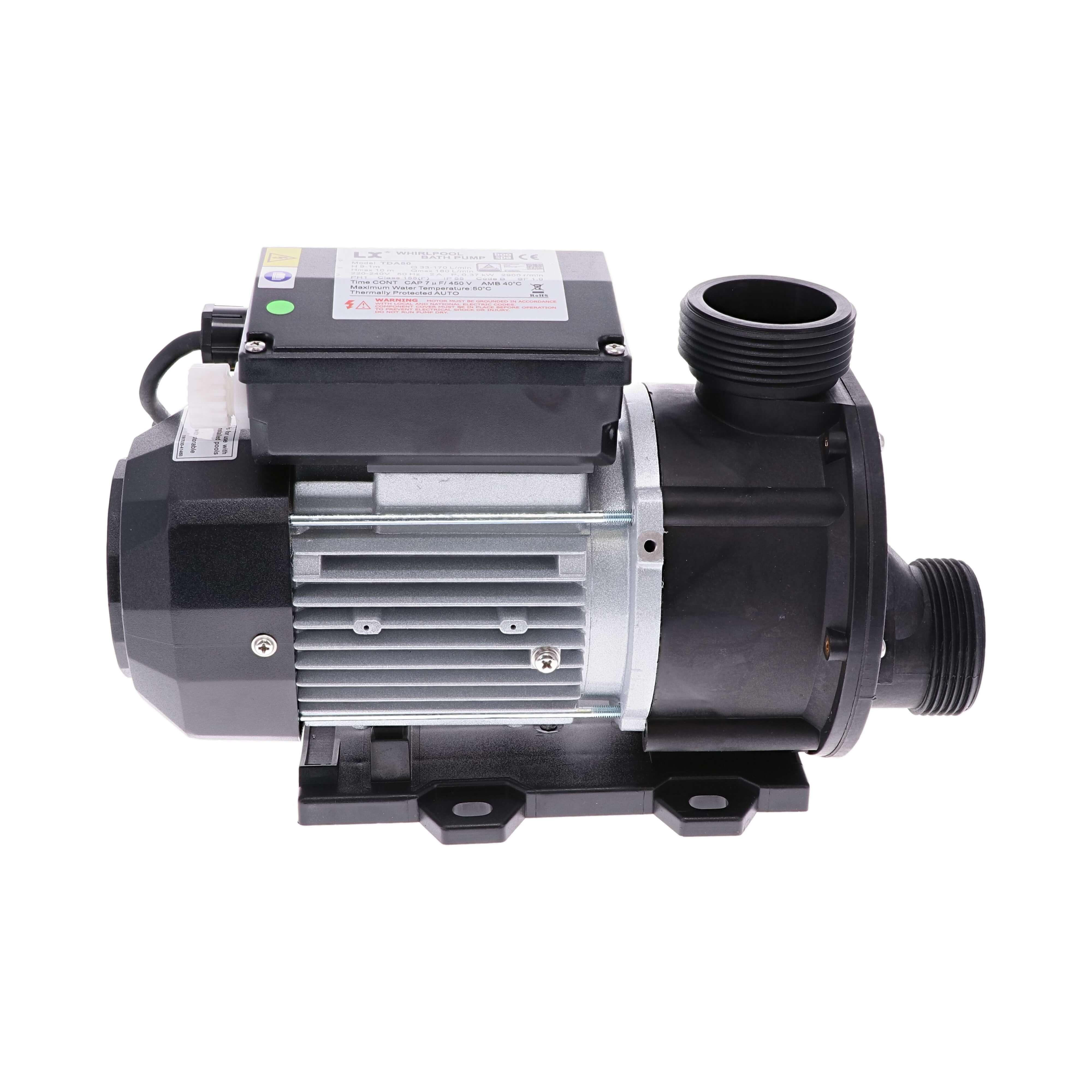 Spa filtration pump TDA75